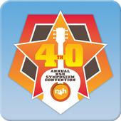 NSH Symposium/Convention icon