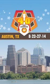 NSH Symposium/Convention poster