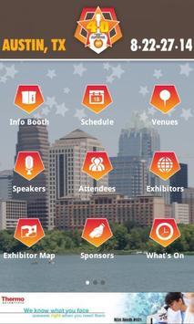 NSH Symposium/Convention apk screenshot