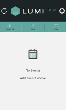 Lumi Show 2.0 apk screenshot