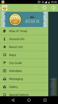 Atlas IX Maui screenshot 1