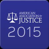 AAJ 2015 Annual Convention icon