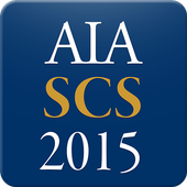 2015 AIA/SCS Annual Meeting icon