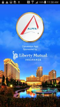 2017 ALPFA Convention poster