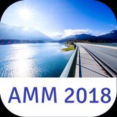 AMM2018 icon