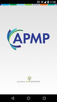 APMPEvents poster