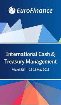 EuroFinance Miami 2015 poster