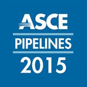 ASCE Pipelines 2015 icon