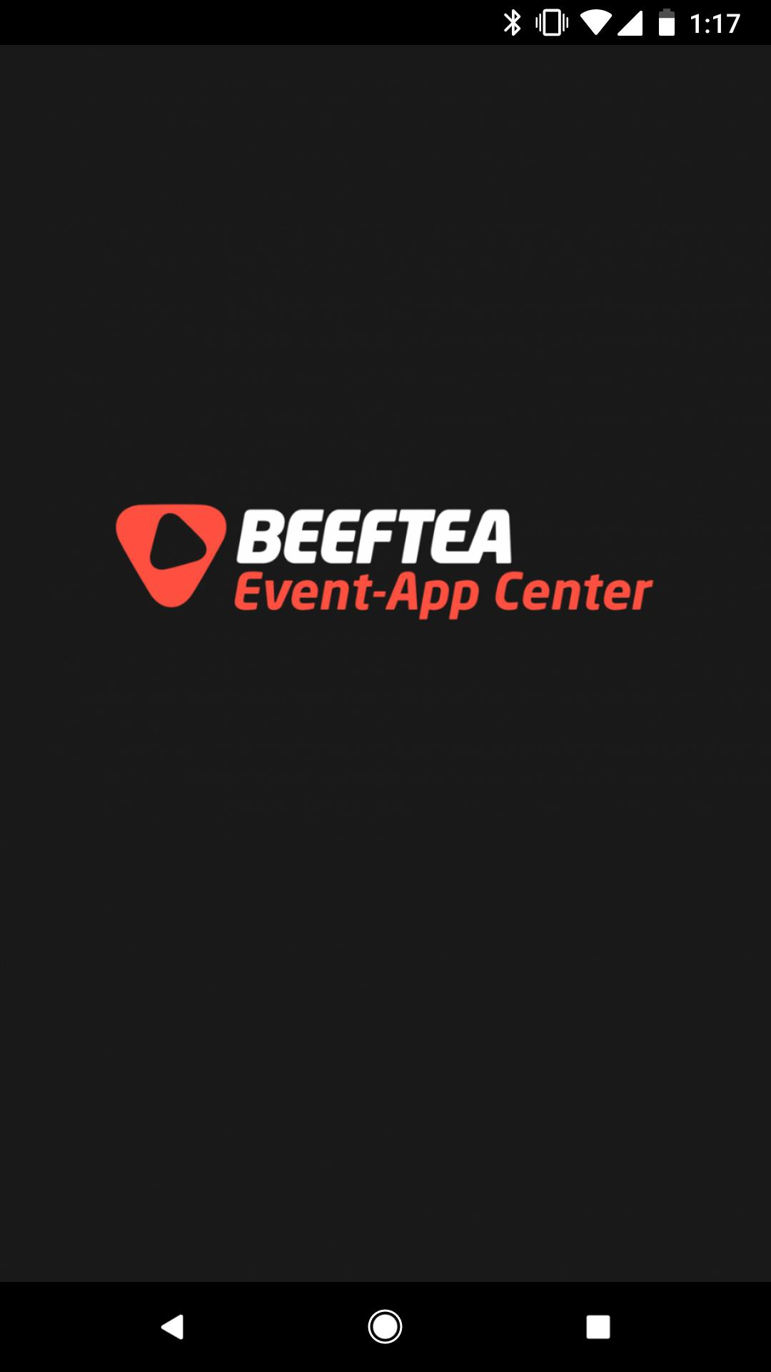 BEEFTEA Event App Center for Android - APK Download