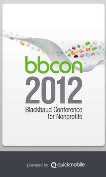 Blackbaud - BBCon 2012 apk screenshot