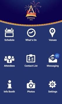 Pinnacle 2013 apk screenshot