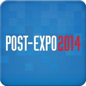 POST-EXPO 2014 icon