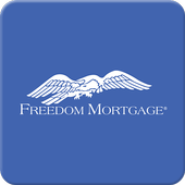 Freedom Mortgage Event App icon