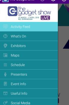 Gadget Show Live 2016 apk screenshot