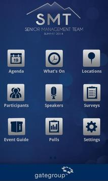 gategroup SMT 2014 apk screenshot