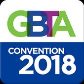 GBTAConvention2018App icon