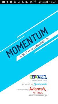 GBTAConvention2018App poster