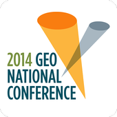 GEO 2014 National Conference icon