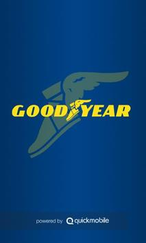 2015 Goodyear Events poster
