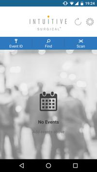 Intuitive Surgical Events screenshot 1
