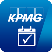 KPMG Events icon
