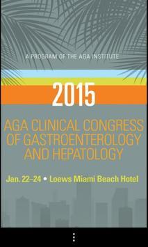 2015 AGA Clinical Congress poster