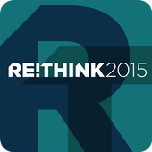 Rethink 2015 icon