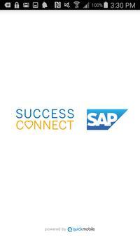 SuccessConnect 2017 poster