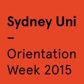 Sydney Uni Orientation Week icon