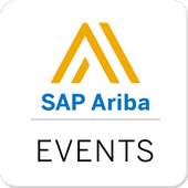 SAP Ariba Events Mobile icon