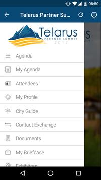 Telarus Partner Summit 2017 apk screenshot
