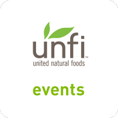 UNFI Events icon