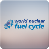 World Nuclear Fuel Cycle 2014 icon