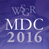 WSGR 2016 Medical Device icon