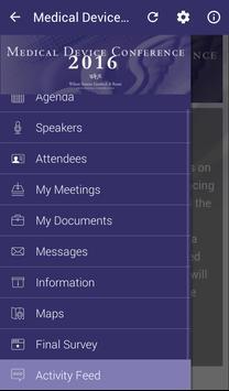 WSGR 2016 Medical Device apk screenshot