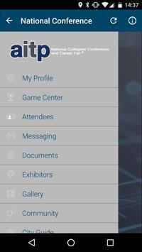 2016 AITP NCC apk screenshot