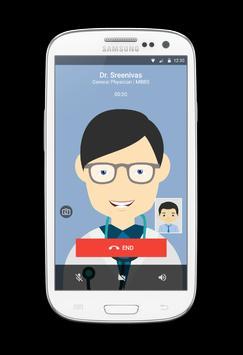 QuickMedico - Consult a Doctor apk screenshot