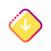 IntaSave Photo, Video - Save for Instagram icon
