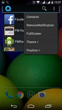 QuickQ Dialer+Search -Best App screenshot 4