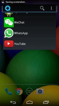 QuickQ Dialer+Search -Best App screenshot 1
