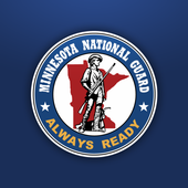 Minnesota AR National Guard icon