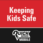 Keeping Kids Safe icon