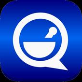 Quick Stop Pharmacy Mobile App icon