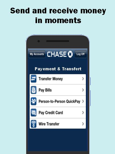 Download chase bank app apk