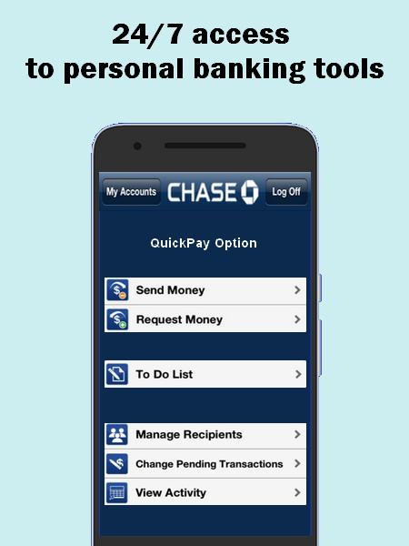 Quickpay - with chase advice for Android - APK Download