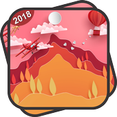 A + Gallery 2018 icon