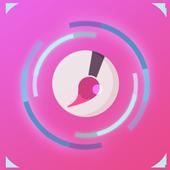 Quick Photo Editor - Beauty Editor icon
