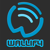 Wallify - Free Wallpapers icon