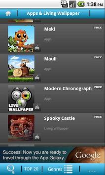 Wallify - Free Wallpapers apk screenshot