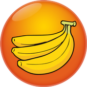 바나나퀵 15880775 대통물류 퀵서비스 icon